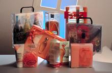emballage produits