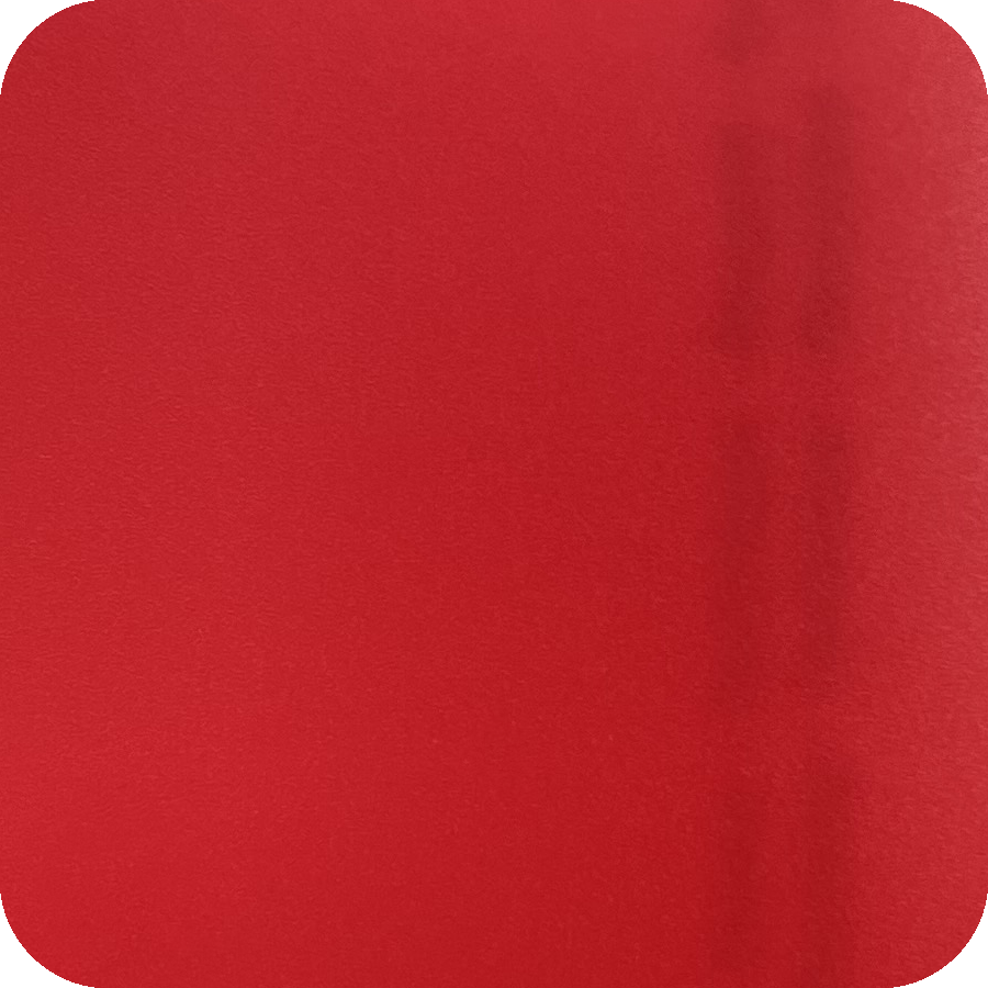 Priplak - Recycled - R100 Translucide Red