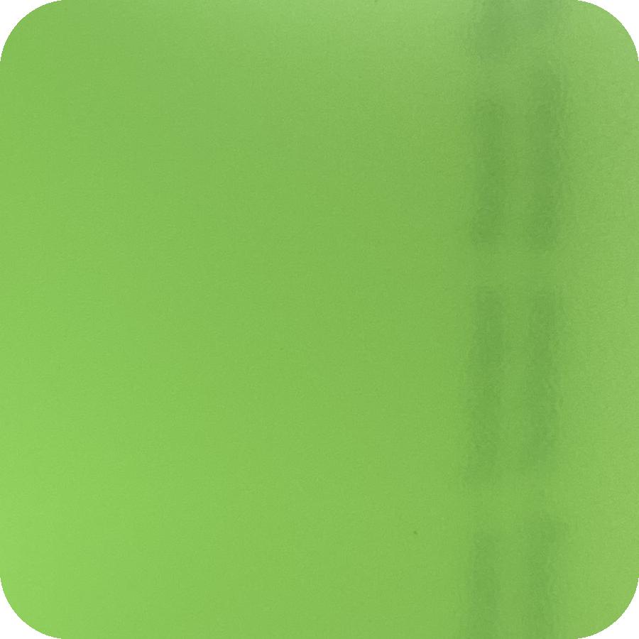 Priplak - Recycled - R100 Translucide Green
